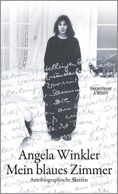 Mein blaues Zimmer - Winkler, Angela