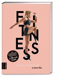 Fitness Lifestyle Planer - Thiel, Sophia