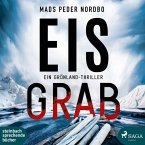 Eisgrab / Matthew Cave Bd.2 (1 MP3-CDs)