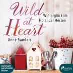 Winterglück im Hotel der Herzen / Wild at Heart Bd.2 (1 MP3-CD)