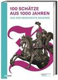 100 Schätze aus 1000 Jahren