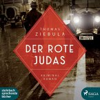 Der rote Judas / Paul Stainer Bd.1 (1 MP3-CD)