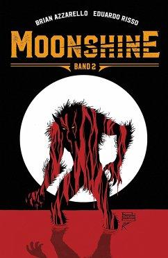 Moonshine 2 - Azzarello, Brian