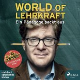 World of Lehrkraft, 1 MP3-CD