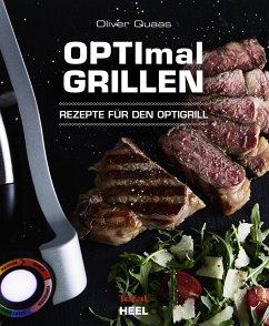 OPTImal Grillen - Quaas, Oliver
