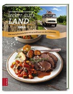 Lecker aufs Land (Bd.3) - Die Landfrauen