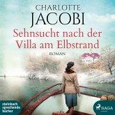 Sehnsucht nach der Villa am Elbstrand / Villa am Elbstrand Bd.2 (1 MP3-CD)