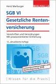 SGB VI - Gesetzliche Rentenversicherung