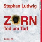 Zorn - Tod um Tod / Hauptkommissar Claudius Zorn Bd.9 (6 Audio-CDs)