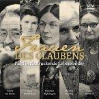 Frauen des Glaubens, 1 Audio-CD