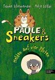 Helden auf vier Pfoten / Paule & Sneakers Bd.3