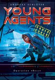 Operation »Boss« / Young Agents Bd.1