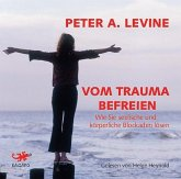 Vom Trauma befreien, 1 Audio-CD