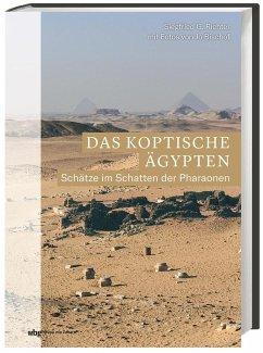 Das koptische Ägypten - Richter, Siegfried G.
