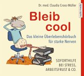 Soforthilfe bei Stress, Arbeitsfrust & Co., 1 Audio-CD