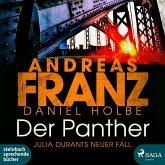 Der Panther / Julia Durant Bd.19 (2 MP3-CDs)