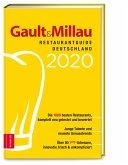 Gault&Millau Restaurantguide Deutschland 2020
