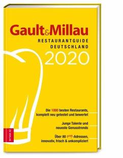 Gault&Millau Restaurantguide Deutschland 2020 - Gault, Henri; Millau, Christian