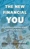 THE NEW FINANCIAL YOU (eBook, ePUB)