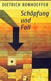 Schöpfung und Fall (eBook, ePUB)