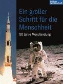 Ein großer Schritt für die Menschheit (eBook, PDF)