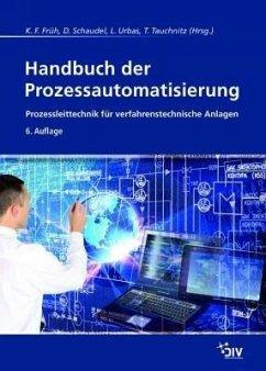 Handbuch der Prozessautomatisierung (eBook, PDF)