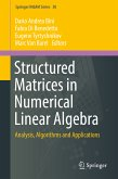 Structured Matrices in Numerical Linear Algebra (eBook, PDF)