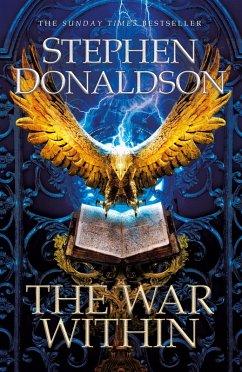 The War Within (eBook, ePUB) - Donaldson, Stephen