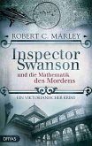 Inspector Swanson und die Mathematik des Mordens (eBook, ePUB)