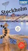 DuMont direkt Reiseführer Stockholm (eBook, PDF)