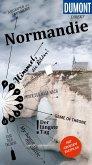 DuMont direkt Reiseführer Normandie (eBook, PDF)