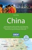 DuMont Reise-Handbuch Reiseführer China (eBook, PDF)