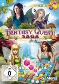 GaMons: Fantasy Quest Saga (3-Gewinnt-Abenteuer)
