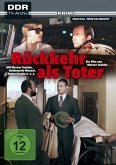 Rückkehr als Toter DDR TV-Archiv