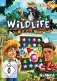 GaMons: Wildlife Saga (3-Gewinnt Abenteuer)