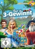 GaMons: Best of 3-Gewinnt