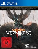 Warhammer Vermintide II - Deluxe Edition (Playstation 4)