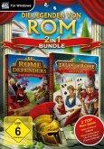 Die Legenden von Rom - 2in1 Bundle