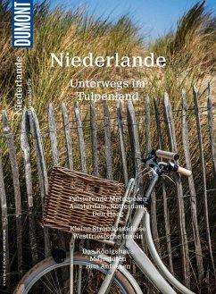 DuMont BILDATLAS Niederlande (eBook, PDF) - Knoller, Rasso; Nowak, Christian