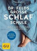 Dr. Felds große Schlafschule (Mängelexemplar)