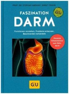 Faszination Darm (Mängelexemplar) - Frohn, Birgit; Miehlke, Stephan