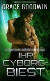 Ihr Cyborg-Biest (Interstellare Bräute®: Die Kolonie, #4) (eBook, ePUB)