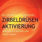 Zirbeldrüsen-Aktivierung: Die Tür zur Heilung aufstoßen (MP3-Download)