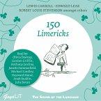 150 Limericks (MP3-Download)