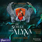 Morvans Erbe / Die Schule der Alyxa Bd.2 (MP3-Download)