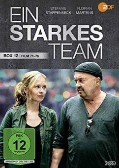 Ein starkes Team - Box 12 (Film 71-76) DVD-Box