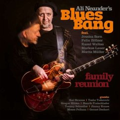 Family Reunion - Neander,Ali Blues Bang