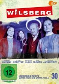 Wilsberg 30: Mörderische Rendite / Gottes Werk und Satans Kohle