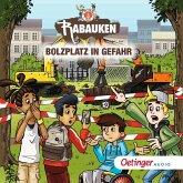 Die St. Pauli Rabauken 2 (MP3-Download)