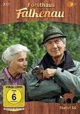 Forsthaus Falkenau - Staffel 16 DVD-Box